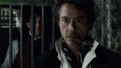 """Уважаемая вселенная Канобу, сегодня хотелось бы поговорить об интерпретации фильма """"Шерлок Хомс"""". Итак, впервые мир  ... - Изображение 1"""