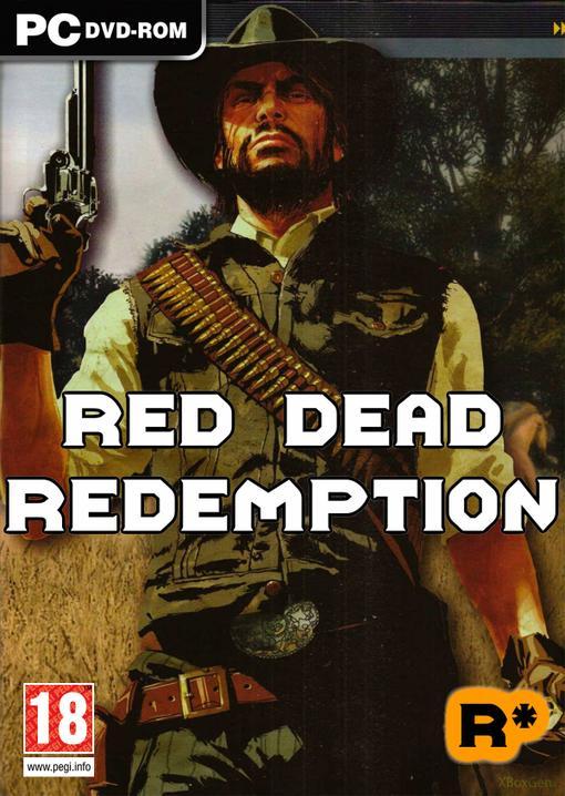 Компания Rockstar соощила причину из за которой она не стала делать PC версию Red Dead Redemption. Дело в том что  м ... - Изображение 1