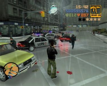 В этом месяце GTA 3 исполняется 10 лет.Из-за этого события Rockstar Games выпустили сегодня ролик с самыми яркими мо ... - Изображение 2