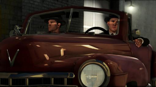 Rockstar Games рассчитала точное время прибытия PC-версии интерактивного детектива L.A. Noire. Так называемое издани ... - Изображение 1