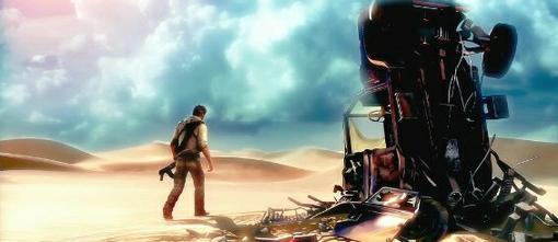 В сети поступают сообщения, что некоторым игрокам из Европы и других регионах уже удалось стащить копию Uncharted 3  ... - Изображение 1