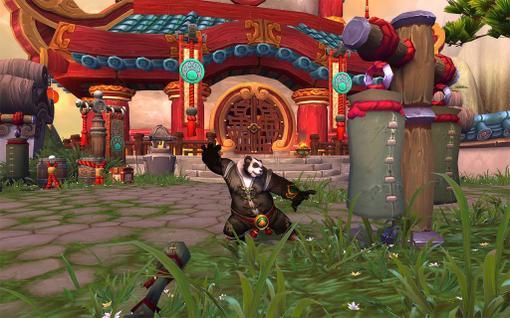 Новое дополнение к World of Warcraft: Mists of Pandaria.  Blizzard Entertainment готовятся к выходу новое, четвертое ... - Изображение 2