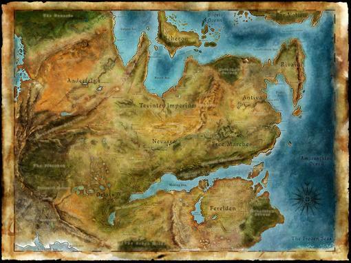 Задумывались ли вы когда-нибудь, как протекают путешествия в мире Dragon Age? Пользователи Социальной сети BioWare з ... - Изображение 1