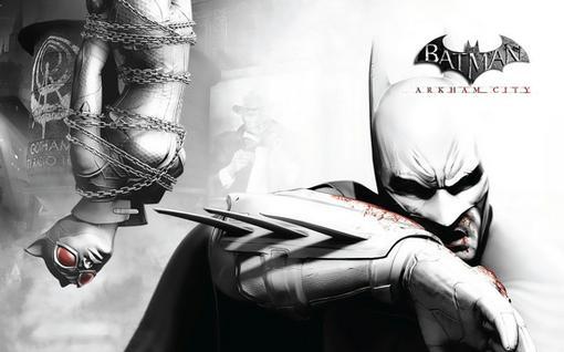 Российский ПК релиз Batman: Arkham City был перенесен на начало декабря. Об этом сообщила компания 1C-СофтКлаб, изда ... - Изображение 1