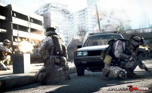 Главный шутер этого года выходит уже завтра, а сейчас начали появляться оценки к Battlefield 3 от разных изданий. Са ... - Изображение 1