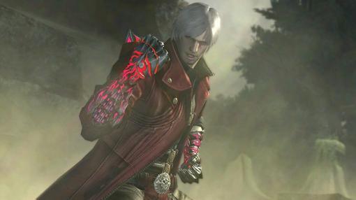 Capcom что вы делайте с DMC перезапуск серий ? Нет это бред  и это по вашему Данте нет это бред  вот данте. И откуда ... - Изображение 2