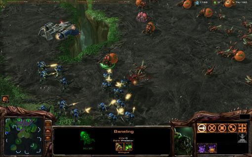 На круглом столе по StarCraft II: Blizzard DOTA и игровым модификациям обсуждались пути усовершенствования инструмен ... - Изображение 1
