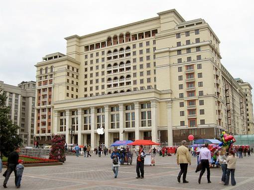 Да, товарищи. Появился слух, что официальный Apple Store может появится и в России!  Недавно ведущий аналитик Mobile ... - Изображение 1