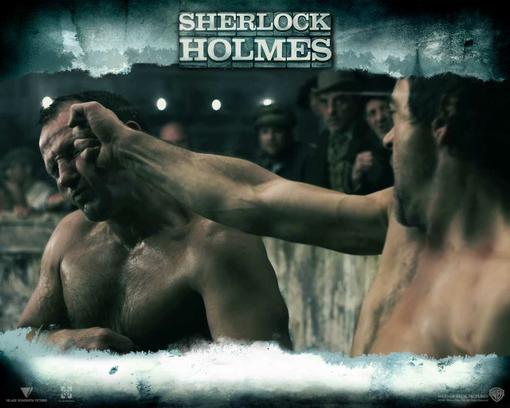 Cегодня мы обсудим фильм Шерлок Холмс режиссёра Гая Ричи, вышедший в 2009 году. Вопрос. Читали ли вы всемирно извест ... - Изображение 2