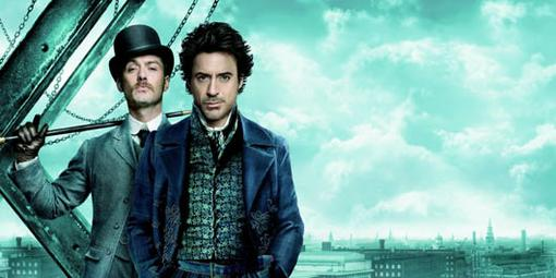 Cегодня мы обсудим фильм Шерлок Холмс режиссёра Гая Ричи, вышедший в 2009 году. Вопрос. Читали ли вы всемирно извест ... - Изображение 1