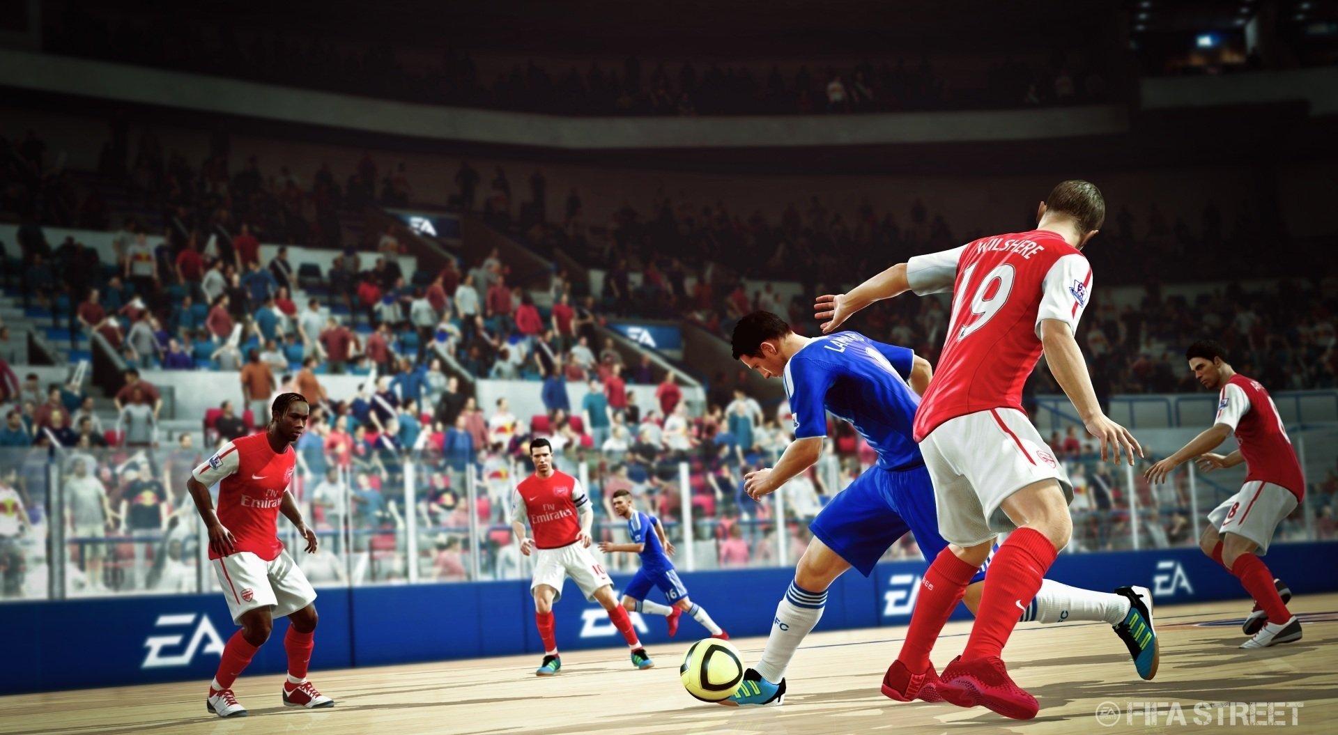 Игру Футбол Uefa Euro 2008