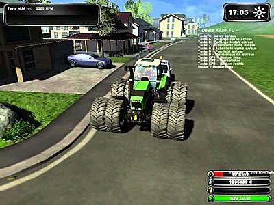 скачать игру ферма симулятор 2011 русская версия бесплатно - фото 8
