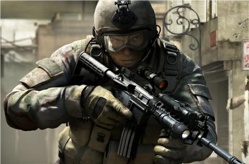 Давайте немного поиграем!  Я (PITON_mp - ник в Battlefield 3) предлагаю сплотиться и начать создавать все различные  ... - Изображение 1