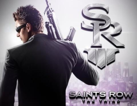 На официальном сайте Saints Row: The Third опубликован редактор Initiation Station, с помощью которого можно создать ... - Изображение 1