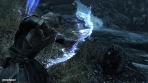 Остались считанные дни до выхода игры The Elder Scrolls 5:Skyrim и поэтому я решил показать вам скриншоты игрыНадеюс ... - Изображение 1