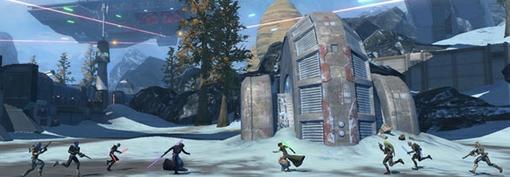 После запуска Battlefield 3 издательство Electronic Arts столкнулось с проблемами: наплыв игроков оказался столь бол ... - Изображение 1