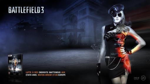 Согласно данным игромании, которая, в свою очередь, ссылается на ЕА, в настоящий момент Battlefield 3 разошелся уже  ... - Изображение 1