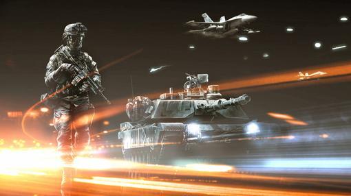 Согласно данным игромании, которая, в свою очередь, ссылается на ЕА, в настоящий момент Battlefield 3 разошелся уже  ... - Изображение 2