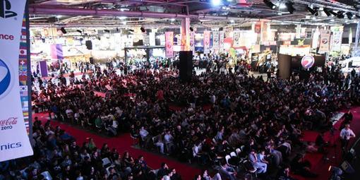 Завершился ежегодный Electronic Sports World Cup — один из крупнейших мировых турниров и, традиционно, одно из главн ... - Изображение 2
