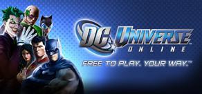 Как и было обесчещено, игра стала free-to-play. DC Universe™ Online — единственный онлайн-экшен следующего поколения ... - Изображение 1