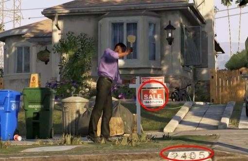 Экшен Grand Theft Auto 5 поступит в продажу 24 мая. Информация об этом промелькнула в дебютном ролике игры, премьера ... - Изображение 1