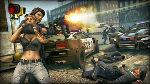 Saints Row: The Third (PC, PS3, Xbox 360) лишь на следующей неделе поступит в продажу и наконец-то сойдется в схватк ... - Изображение 1