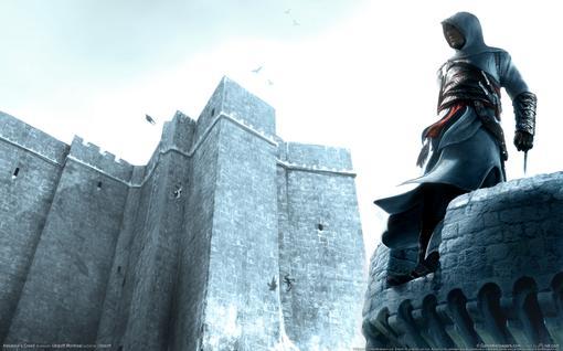 Казалось бы, несколько недель назад студия Sony взялась за постановку фильма по игре Assassin's Creed, а у проекта у ... - Изображение 1