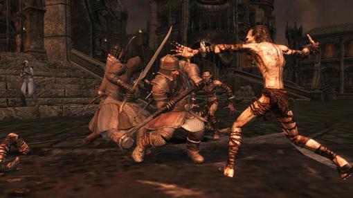 Всем привет, во времена  небывалого затишья на Канобу, когда практически все играют в The Elder Scrolls 5: Skyrim и  ... - Изображение 2