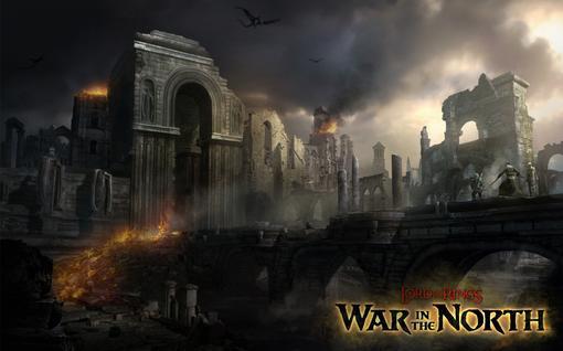 Всем привет, во времена  небывалого затишья на Канобу, когда практически все играют в The Elder Scrolls 5: Skyrim и  ... - Изображение 1