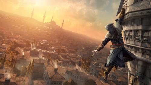 Уже совсем скоро (а именно 15 ноября), выходит долгожданное продолжение культовой серии Assassin's Creed - AC: Revel ... - Изображение 2