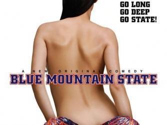 Blue mountain state-американский комедийный сериал про жизнь студентов, которые просто бредят футболом. Показ старто ... - Изображение 2