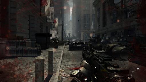 Всем привет,  сегодня я вам хочу рассказать про игру Call of Duty Modern Warfare 3. Игра начинается с очень интересн ... - Изображение 1