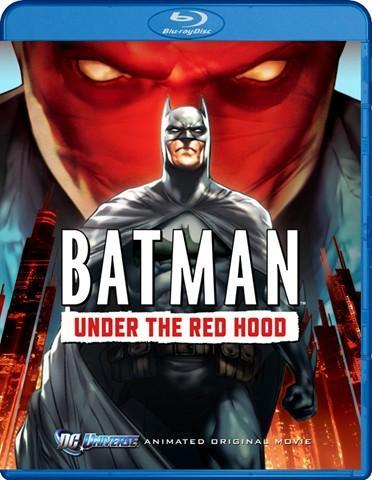 Вот решил посмотреть пару полнометражных мультфильмов про Бэтмана, довольно новые - 2010 и 2011 года.  Batman: Under ... - Изображение 2