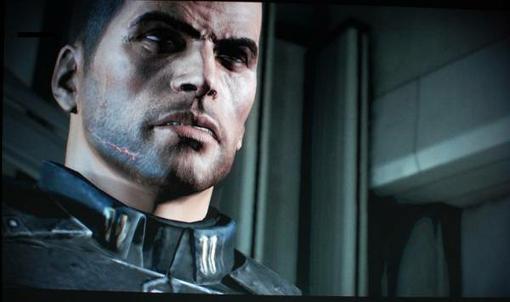 Mass Effect 3 – глупый, прямолинейный, топорный экшен. Здесь нет ни одной свежей идеи; от постоянных Нормандий, к ма ... - Изображение 1