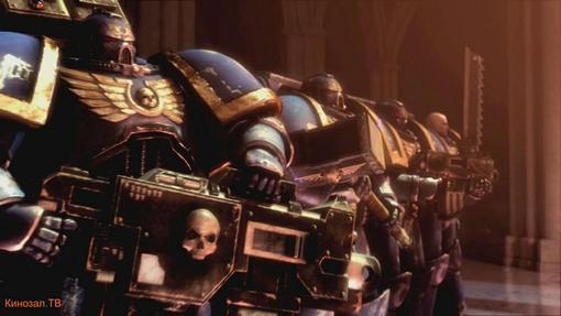 Warhammer 40k: Space Marine – глупый, прямолинейный, топорный шутер от третьего лица. Здесь нет ни одной свежей идеи ... - Изображение 2