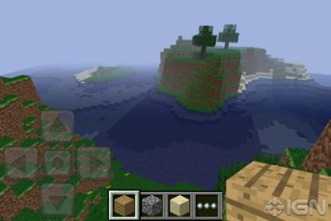 Minecraft: Pocket Edition придет на iPhone и IPad завтра. В списке приложений для Новой Зеландии  в магазине ITunes  ... - Изображение 1