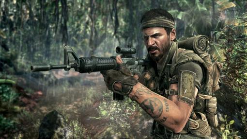 """""""Разработка Call Of Duty 9 уже начата и оффициально подтверждена. Игра будет продолжением Call Of Duty : Black Ops,  ... - Изображение 1"""