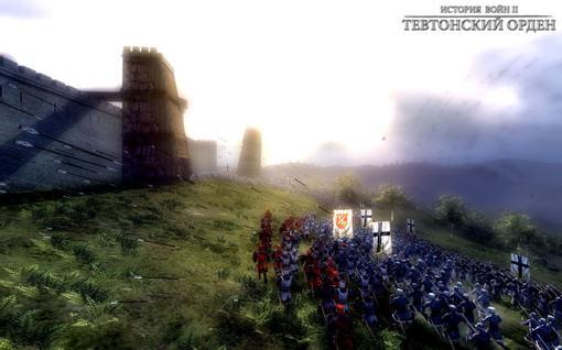 Ценителей и знатоков средневековых битв ждет достоверный тактический варгейм, в котором гармонично сочетаются два иг ... - Изображение 1