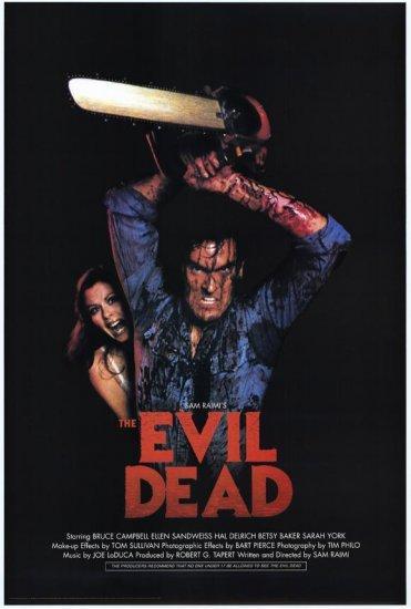 """Всем доброго времени суток! Сегодня речь пойдет о игре созданной по мотивам кинокартины Сэма Рейми """"Зловещие мертвец ... - Изображение 1"""