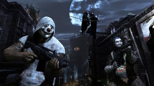 Хочу напомнить что выходит на пк одна из самых классных игр года. Это Batman: Arkham City игра выполнена в жанре Act ... - Изображение 1