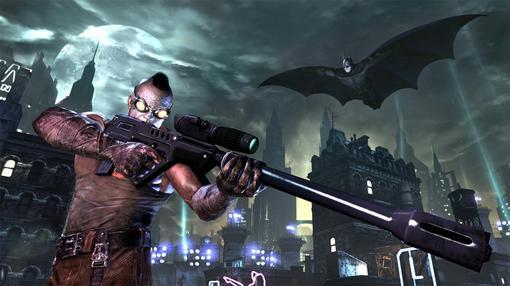 Хочу напомнить что выходит на пк одна из самых классных игр года. Это Batman: Arkham City игра выполнена в жанре Act ... - Изображение 3