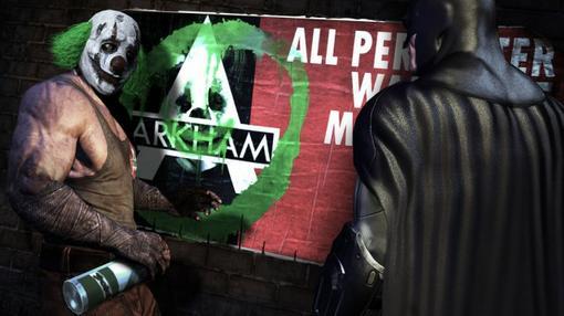 Хочу напомнить что выходит на пк одна из самых классных игр года. Это Batman: Arkham City игра выполнена в жанре Act ... - Изображение 2