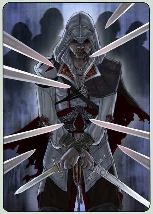 Казалось бы, несколько недель назад студия Sony взялась за постановку фильма по игре Assassin's Creed, а у проекта у .... - Изображение 2
