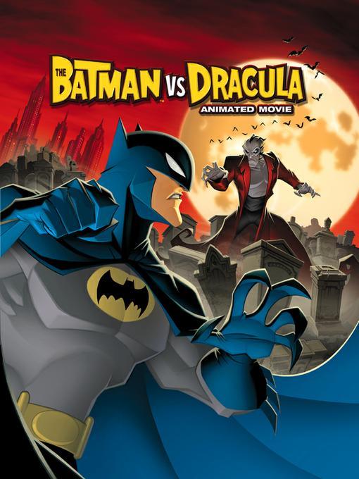 Кстати при всей банальности и нелогичности названия мультфильм Бэтман против Дракулы доставляет. Всем кто играет в B .... - Изображение 1