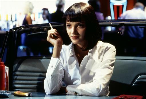 «Криминальное Чтиво»В 1985 году обычный парень Квентин Тарантино на одной голливудской вечеринке знакомится с продюс ... - Изображение 2