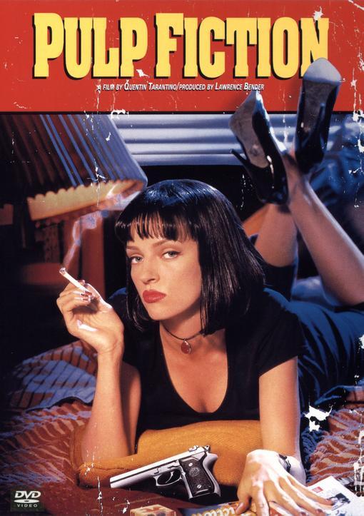 «Криминальное Чтиво»В 1985 году обычный парень Квентин Тарантино на одной голливудской вечеринке знакомится с продюс ... - Изображение 1