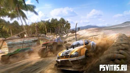 Серия MotorStorm является одним из главных эксклюзивов PlayStation, а по совместительству и просто крайне популярным ... - Изображение 1