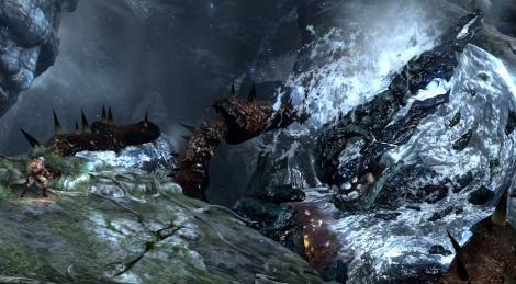 God of War 2 для консоли Playstation 2 вышел через полгода после запуска консоли следующего поколения от Sony. Отдел ... - Изображение 3