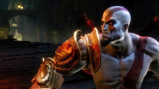God of War 2 для консоли Playstation 2 вышел через полгода после запуска консоли следующего поколения от Sony. Отдел ... - Изображение 1