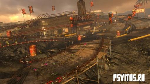 Серия MotorStorm является одним из главных эксклюзивов PlayStation, а по совместительству и просто крайне популярным ... - Изображение 3